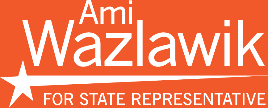 Ami Wazlawik for State Representative